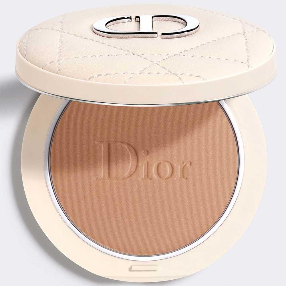 Terra viso Dior