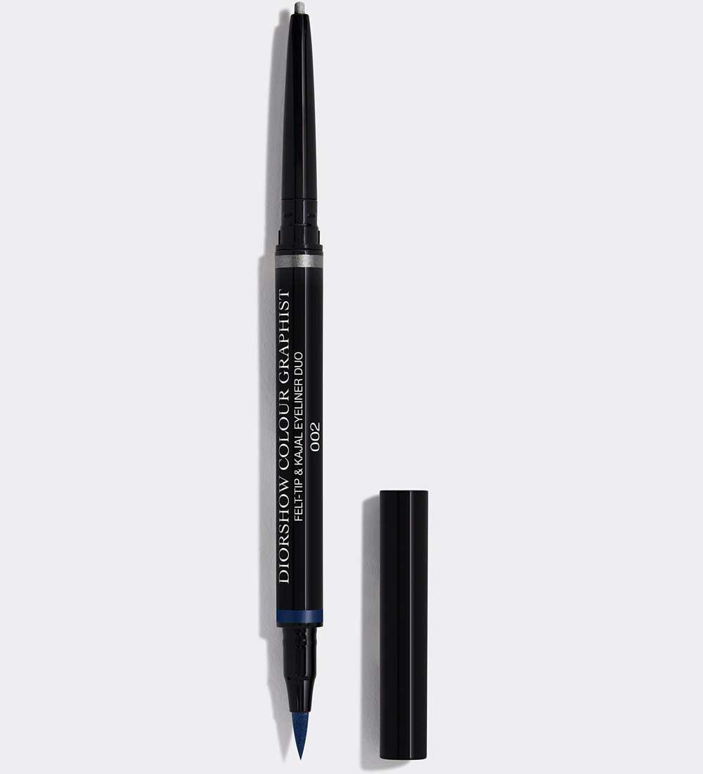 Dior eyeliner-kajal bicolore