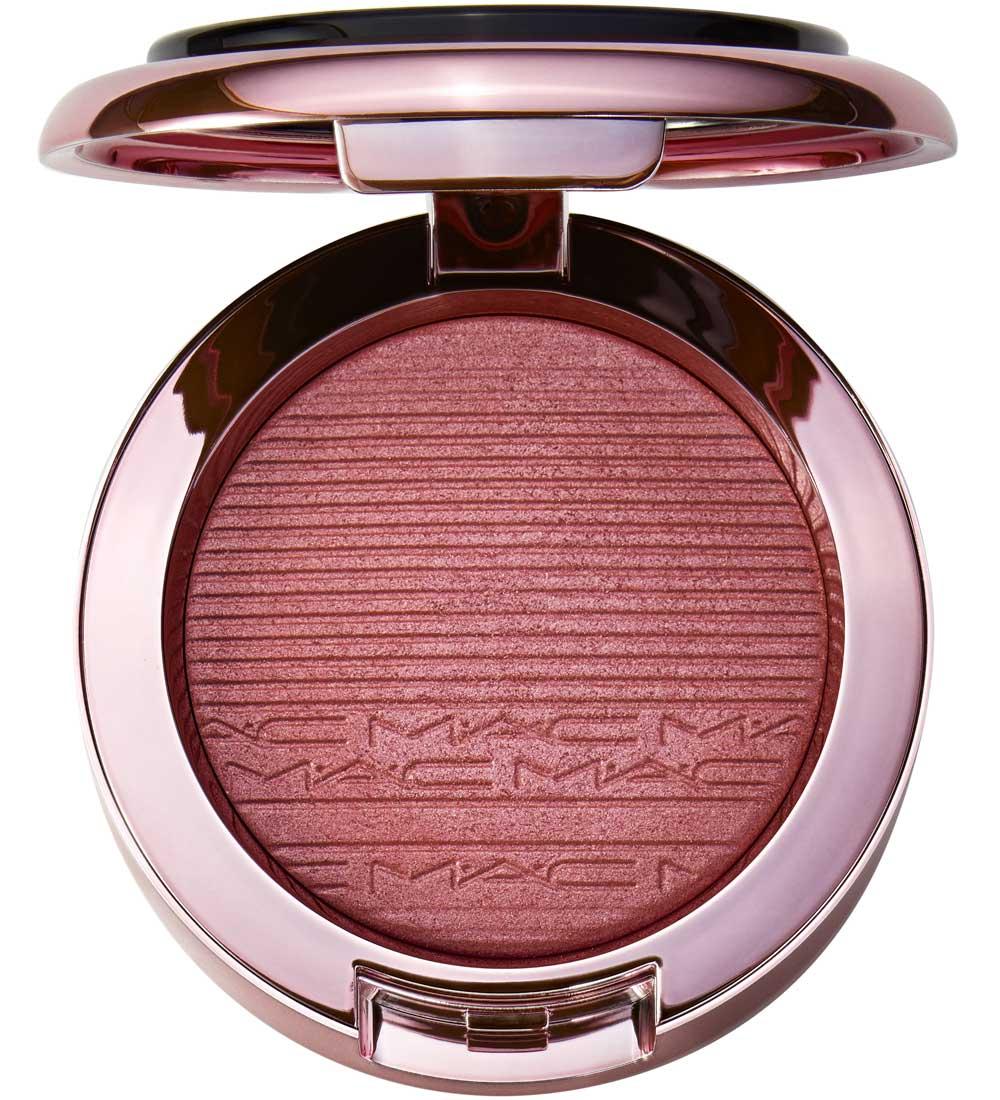 Blush rosa scuro MAC