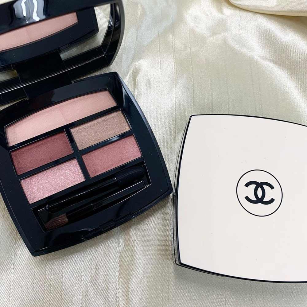 Palette Chanel Les Beiges 2021
