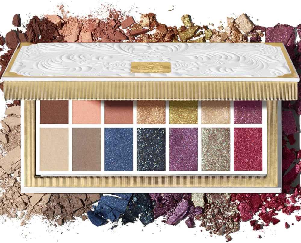 KVD Vegan Beauty palette Natale 2020