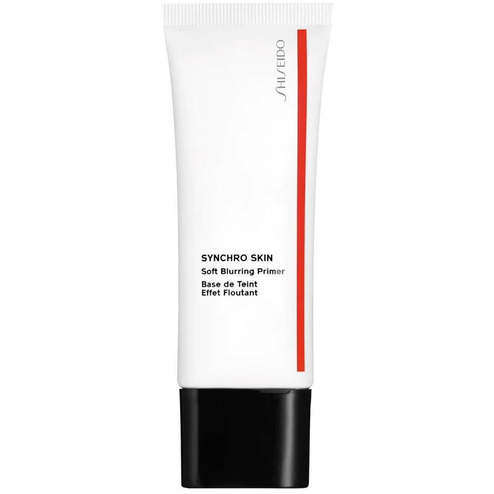 Primer viso Shiseido