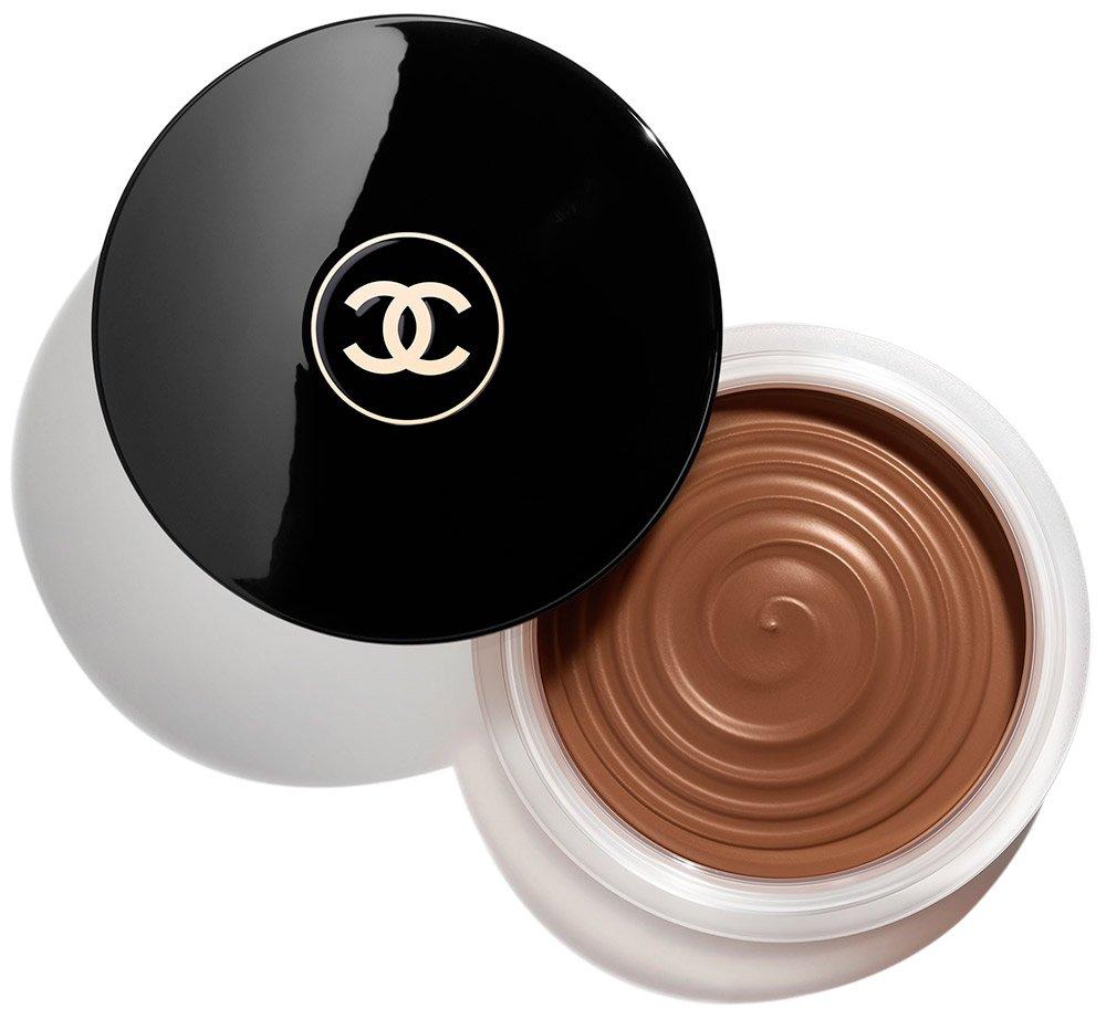 Crema gel Chanel Les Beiges
