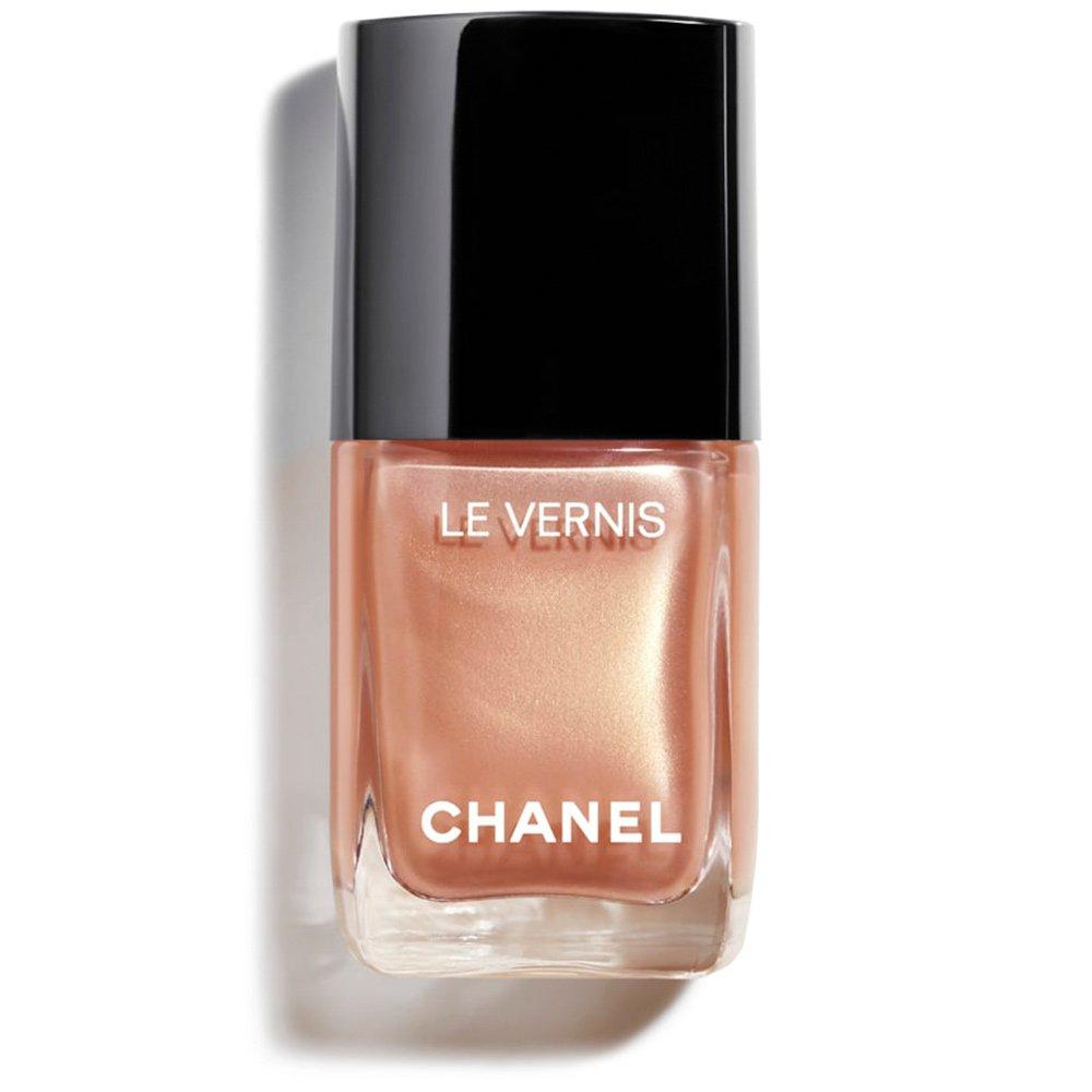 Smalto Chanel Les Beiges 2021