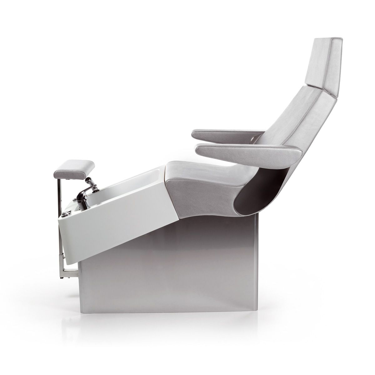 chair design basics seat repair materials streamline basic shiatsu pedicure spa chairs salon