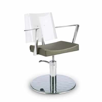salon chairs for sale special needs chair hairdressing seating beautydesign acrilia