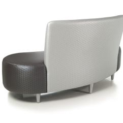 Beauty Salon Waiting Area Chairs Herman Miller Rolling Office Chair Bean Seating Equipment And