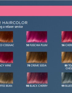 also clairol jazzing temporary hair color rh beautydrama