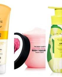 Super hidratantes eficientes e leves para cuidar da pele no verão