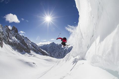 ski vakantie
