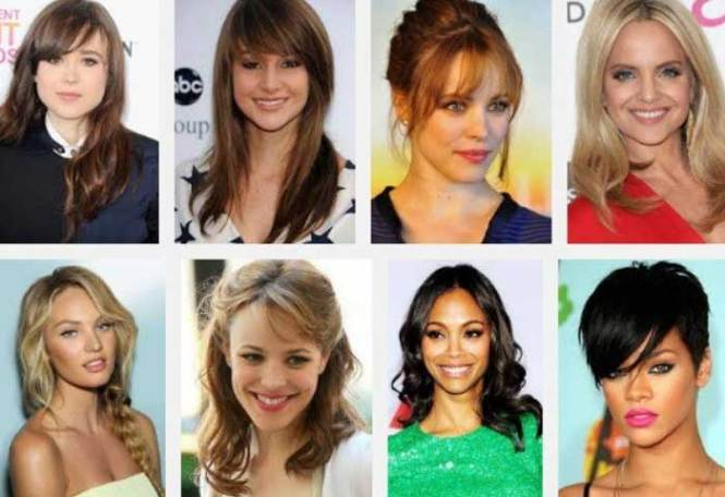 Hair Cuts For Big Foreheads The Best Hair Cut - Top 10 best hairstyles big foreheads female