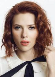 gorgeous wavy bob hairstyles