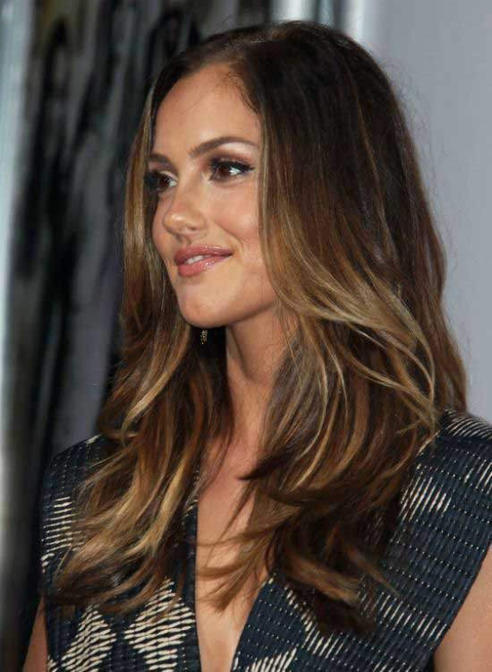 40 Most Popular Long Layered Haircuts Beauty Epic