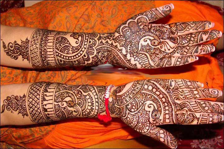 gujarathi-bollywood-mehndi-designs