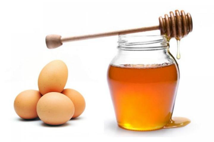 6 Homemade Honey Hair Masks For Faster Hair Growth Always In Health