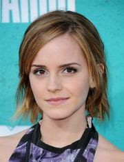 cute medium length hairstyles