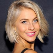 cute graduated bob hairstyles
