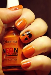 50 Beautiful Nail Designs for Short Nails That You Can Try ...