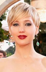 gorgeous short blonde haircuts