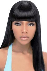 beautiful black hairstyles