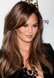 hottest hairstyles brown