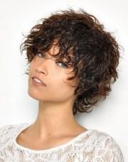 short shag hairstyles and haircuts