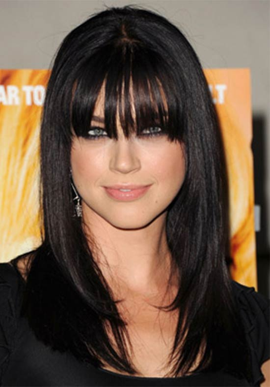 Top 17 Adriana Limas Hairstyles Amp Haircut Ideas For You
