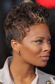 eva marcille hairstyles