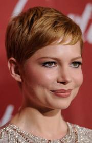 awesome michelle-williams hairstyles