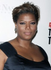 queen latifah latest hairstyles
