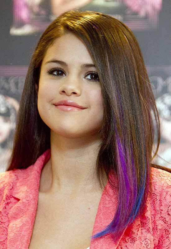 30 Selena Gomez Hairstyles Hairstyles Ideas Walk The Falls
