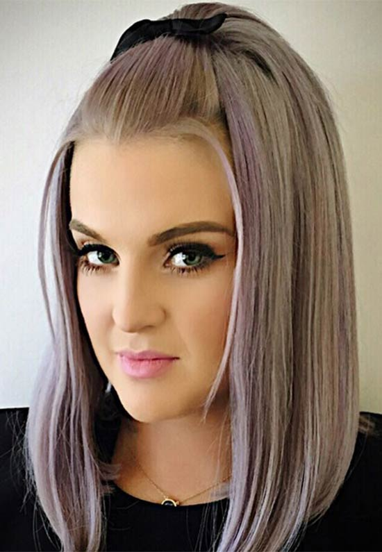 20 Kelly Osbourne Hairstyles Amp Haircuts That Will