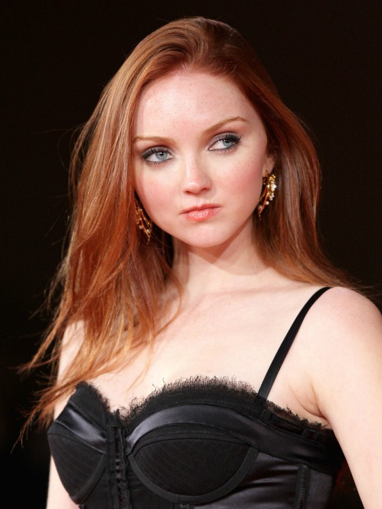 Top 22 Lily Cole Hairstyles  Haircuts Ideas to Try Out Now