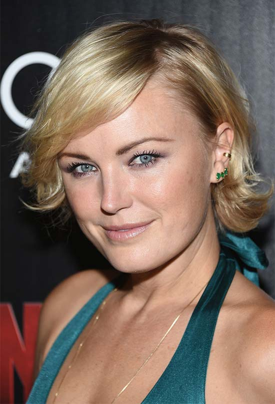 17 Malin Akerman Hairstyles Latest Hairstyles Amp Haircuts
