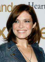 mandy moore's hairstyles