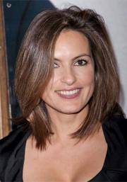 mariska hargitay eye makeup - cat