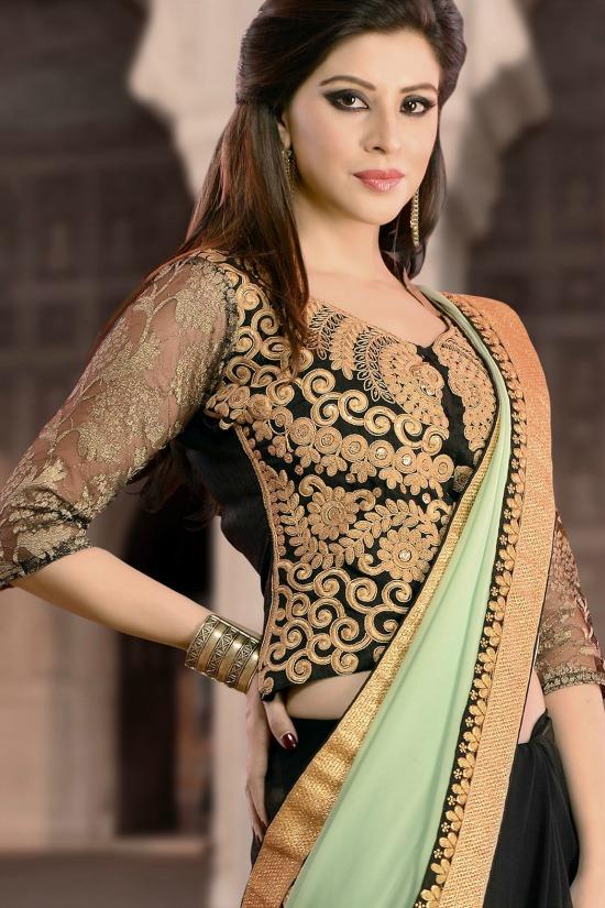 Indian Saree Blouse Online