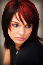 home hair dye tips in time