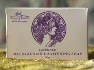 Skin Pigmentation Bleaching Soap