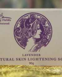 Natural Skin Lightening