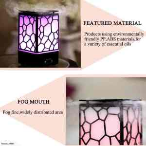 Cube Aromatherapy Diffuser 7