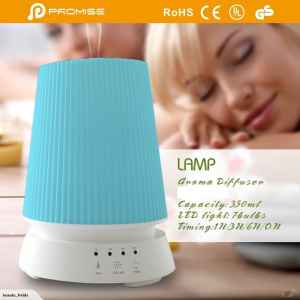 Lamp Aromatherapy Diffuser 16