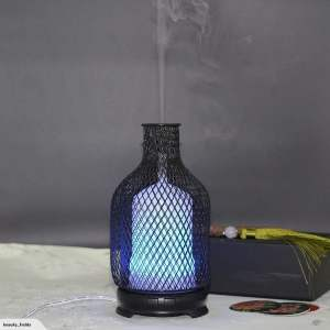 Metal Aromatherapy Diffuser 7