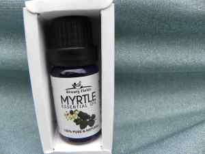 Myrtle Oil