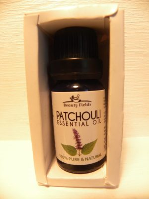 Patchouli Essential Oil NZ