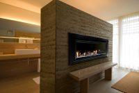 Escea DL gas fireplace
