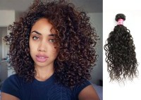 Freetress Water Wave Hairstyles - HairStyles