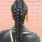 2017 trendy african american hairstyles