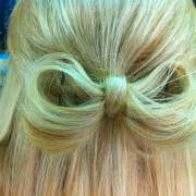cute girly hairstyles