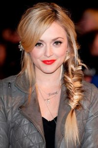 50 Stylish Braided Hairstyles for 2014  BeautyFrizz